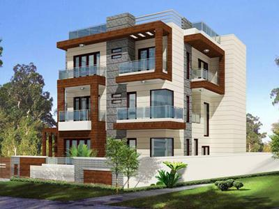 Gallery Cover Pic of GP Homes 4