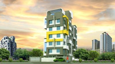 Gallery Cover Image of 940 Sq.ft 2 BHK Apartment for buy in A V Vitthal Nest, Vikas Nagar for 3500000