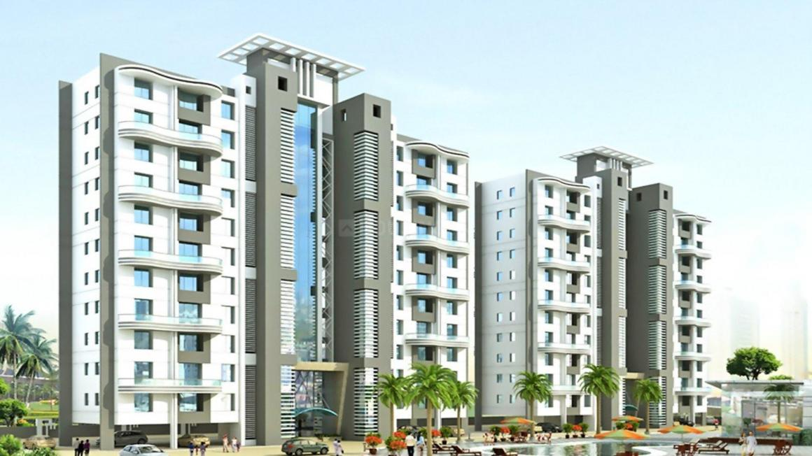 Yash Twin Tower in Baner, Pune by Yash Group Of Companies - Price