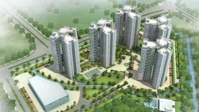 Gallery Cover Image of 2200 Sq.ft 3 BHK Independent House for buy in Kolte Patil Life Republic R4, Hinjewadi for 17500000
