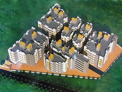Gallery Cover Pic of Parwati Residency