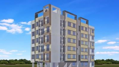 Gallery Cover Image of 1500 Sq.ft 3 BHK Apartment for buy in Next Heritage, Ghansoli for 7500000