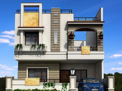 Gallery Cover Pic of Shri Ganpati Villas - SL