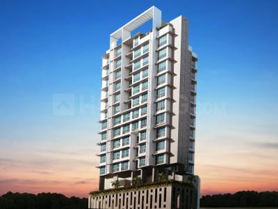 Jiraj Marve Apartment
