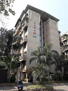 Gallery Cover Image of 650 Sq.ft 1 BHK Villa for buy in Srushti Mangeshi Srushti, Kalyan West for 4500000