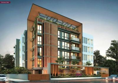 Gallery Cover Image of 2870 Sq.ft 4 BHK Apartment for buy in Casagrand Vitaliya, Gopalapuram for 34400000