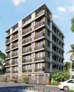 Gallery Cover Pic of Gokul Radhe Residency