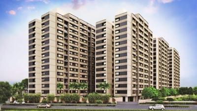 Gallery Cover Image of 2295 Sq.ft 3 BHK Apartment for buy in Cloud 9 by Addor Realty, Satellite for 15000000