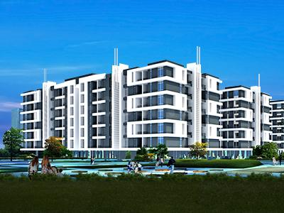 Ayushman Residency