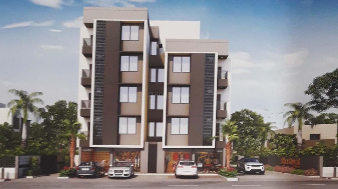 Gallery Cover Pic of Satya Shashwat Residency