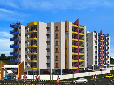 Gallery Cover Pic of Shriram Ganga Heights I