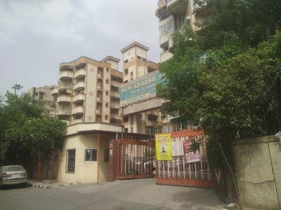 Gallery Cover Image of 1650 Sq.ft 3 BHK Apartment for rent in Apex New Adarsh Apartments, Sector 10 Dwarka for 26000