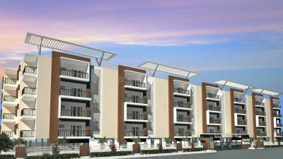 Gallery Cover Image of 3175 Sq.ft 4 BHK Villa for buy in Ankshu Wisteria, Krishnarajapura for 14287500