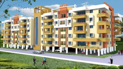 Gallery Cover Image of 1205 Sq.ft 3 BHK Apartment for buy in Larica Green Valley, Azara for 5000000