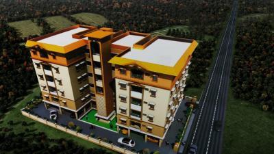 New Arch's Aibala Residency