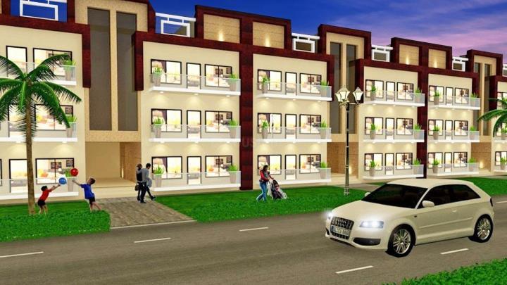 Kansal Anandam Suites In Sunrakh Bangar Mathura District Price