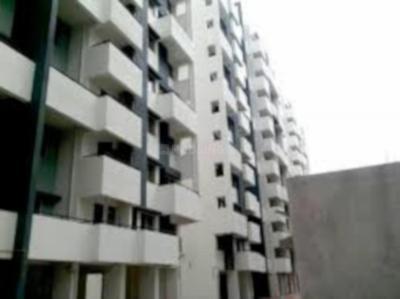 MS Sai Sanskar Residency