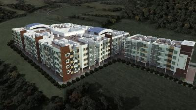 Gallery Cover Image of 1435 Sq.ft 3 BHK Apartment for rent in Aster, Volagerekallahalli for 17500