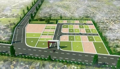 Residential Lands for Sale in Mauli Nagar 16 Sactor 2