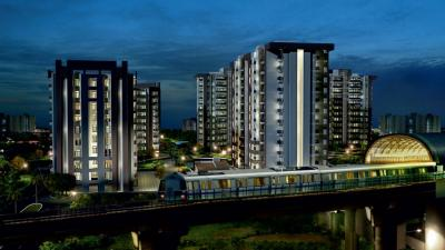 Gallery Cover Pic of Umang Realtech Winter Hills