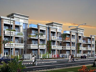 Gallery Cover Pic of KLV Signature Homes