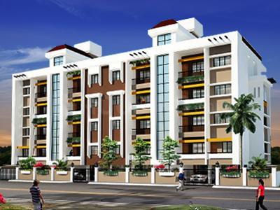 Gallery Cover Pic of Vikas Bhagirathi Residency