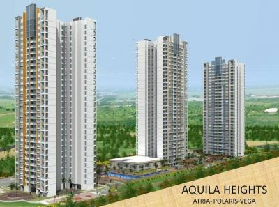 Gallery Cover Image of 1456 Sq.ft 2 BHK Apartment for rent in Aquila Heights, Jalahalli for 33000