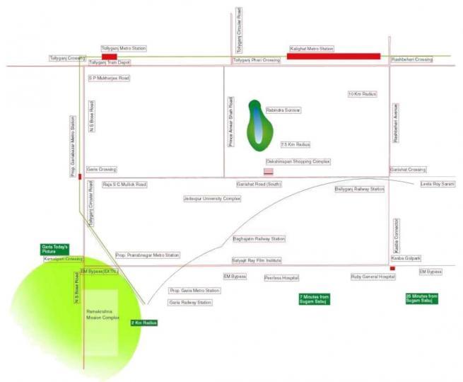 सुगम साबुज विला के गैलरी कवर की तस्वीर