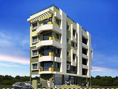 Nikhil Hanuman Residency