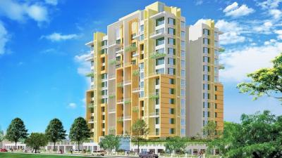 Gallery Cover Image of 250 Sq.ft 1 RK Apartment for buy in Mantri Eternity, Dapodi for 1250000