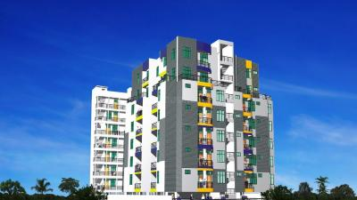 Gallery Cover Pic of Citizen Eco Heights