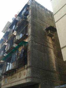 Gallery Cover Image of 550 Sq.ft 1 BHK Apartment for buy in Barkat Apartment, Kopar Khairane for 4700000