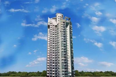 Gallery Cover Image of 2500 Sq.ft 4 BHK Independent Floor for buy in Atul Blue Mountains, Malad East for 55000000