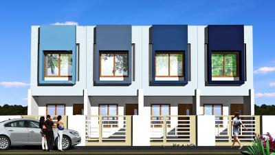 Gallery Cover Pic of Parshv Mahaveer Nagar Phase 2