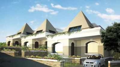 Vasudha Builders Arham Villas