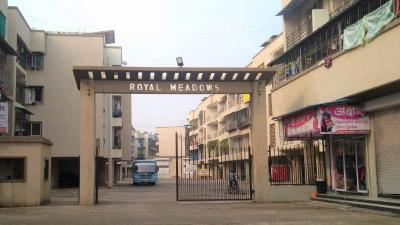 Gallery Cover Image of 1000 Sq.ft 2 BHK Apartment for rent in Space Royal Meadows Residency, Koproli for 7500