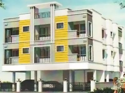 Gallery Cover Pic of Silicon Rajendra Enclave