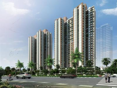Gallery Cover Image of 400 Sq.ft 1 RK Apartment for rent in Siddharth Riverwood Park, Sagarli Gaon for 400000