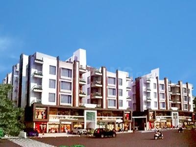 Gallery Cover Image of 2250 Sq.ft 3 BHK Villa for buy in Sparsh Dharm Vatika, Hathijan for 7000000