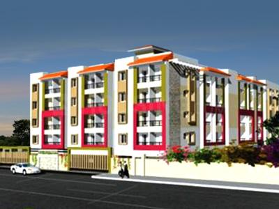 Gallery Cover Pic of J K Kruthika Heights