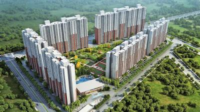 Gallery Cover Pic of TATA Eureka Park Phase 1