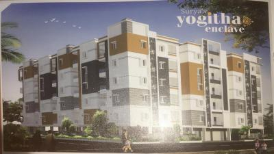 Gallery Cover Pic of Suryas Yogitha Enclave