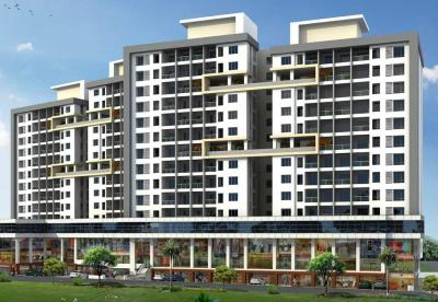 Project Images Image of Gera Parkview Society in Kharadi
