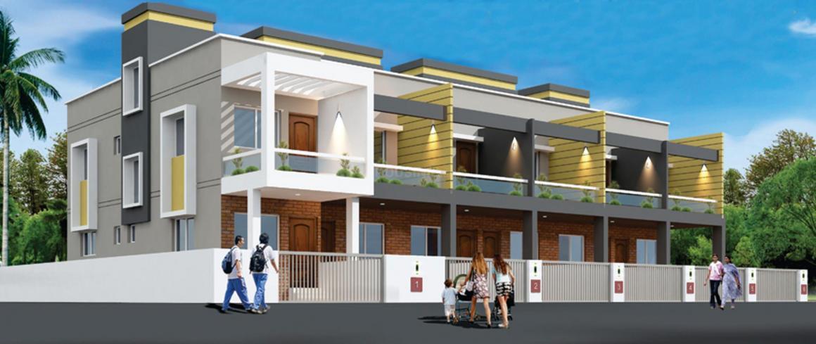 Gallery Cover Pic of Rishi Laxmi Kamal Row Houses