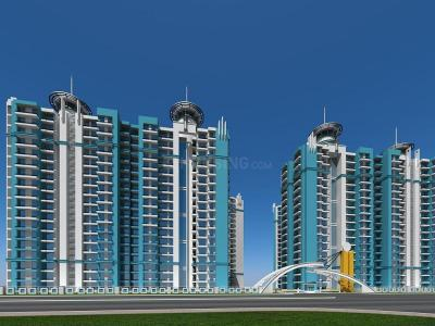 Gallery Cover Image of 1250 Sq.ft 2 BHK Apartment for buy in Gardenia Glory, Sector 46 for 6245000