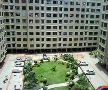 Gallery Cover Image of 1155 Sq.ft 2 BHK Apartment for rent in Greenwood Apartment, Andheri East for 50000