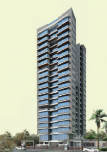 Gallery Cover Image of 1500 Sq.ft 3 BHK Apartment for buy in Prem Chitralekha, Mulund East for 32500000