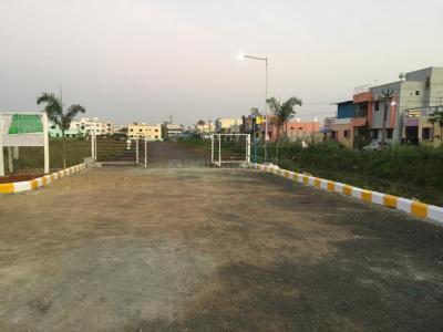 Bhaggyam Gopalakrishnan Nagar