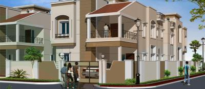 Gallery Cover Image of 2560 Sq.ft 4 BHK Villa for rent in Ramky Enclave Villas, Dayanand Colony for 25000