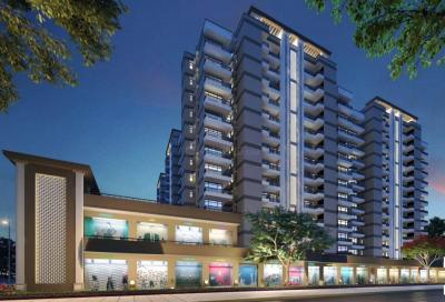 Gallery Cover Image of 700 Sq.ft 2 BHK Apartment for buy in Terra Lavinium, Sector 75 for 2068000